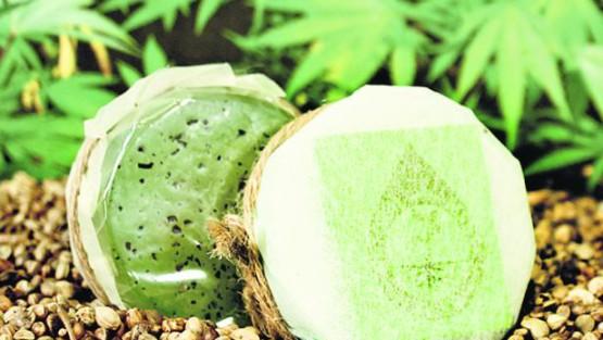 Remedios caseros a base de marihuana